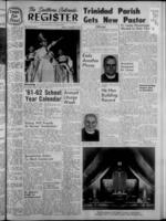 Southern Colorado Register August 4, 1961