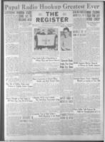 The Register February 22, 1931