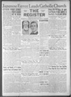 The Register April 5, 1931