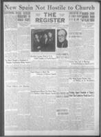 The Register May 10, 1931