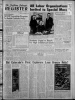 Southern Colorado Register September 1, 1961