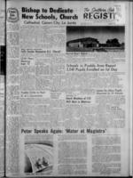 Southern Colorado Register September 8, 1961