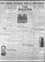 The Register February 9, 1936