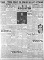 The Register February 16, 1936