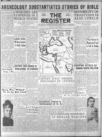 The Register March 22, 1936