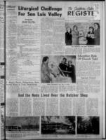 Southern Colorado Register October 6, 1961