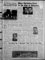 Southern Colorado Register October 13, 1961