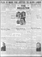 The Register May 10, 1936