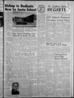 Southern Colorado Register October 20, 1961