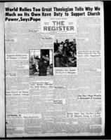 National Catholic Register January 1, 1956