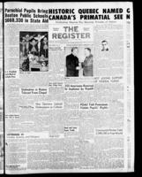 National Catholic Register February 5, 1956