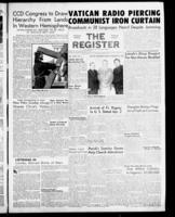 National Catholic Register February 12, 1956