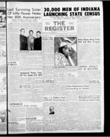 National Catholic Register February 26, 1956