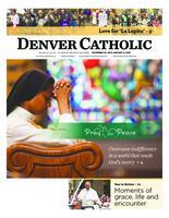 Denver Catholic December 26, 2015-January 8, 2016