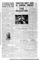 National Catholic Register May 3, 1959