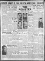 The Register August 2, 1936