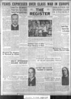 The Register August 15, 1936