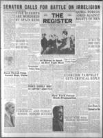 The Register August 30, 1936