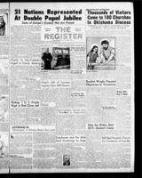 National Catholic Register March 18, 1956