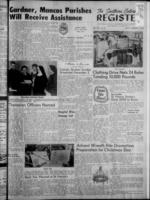 Southern Colorado Register December 1, 1961
