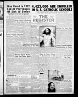 National Catholic Register April 1, 1956