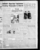 National Catholic Register April 22, 1956