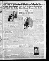 National Catholic Register April 29, 1956