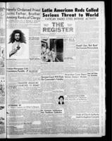 National Catholic Register June 3, 1956