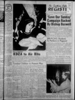 Southern Colorado Register December 15, 1961