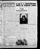 National Catholic Register July 22, 1956