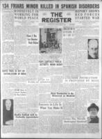 The Register November 22, 1936