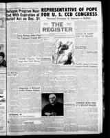 National Catholic Register August 12, 1956