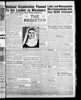 National Catholic Register September 2, 1956