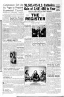 National Catholic Register May 21, 1959