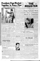 National Catholic Register May 28, 1959