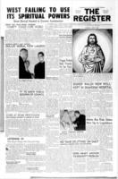 National Catholic Register June 4, 1959