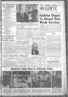 Southern Colorado Register April 13, 1962