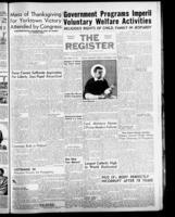 National Catholic Register November 4, 1956