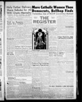 National Catholic Register November 18, 1956