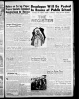 National Catholic Register December 9, 1956