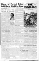 National Catholic Register August 6, 1959