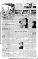 National Catholic Register September 17, 1959