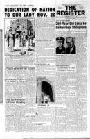 National Catholic Register October 1, 1959