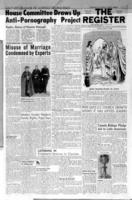 National Catholic Register October 15, 1959