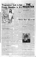 National Catholic Register October 22, 1959