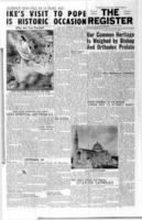 National Catholic Register November 12, 1959