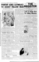 National Catholic Register December 3, 1959