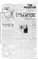 National Catholic Register December 31, 1959