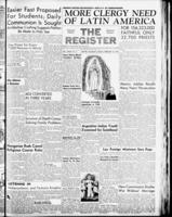 National Catholic Register February 10, 1957