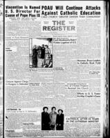 National Catholic Register February 17, 1957
